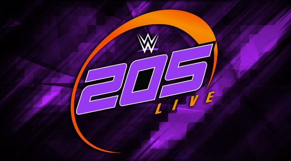 Watch WWE 205 Live 1/16/18 Live Online Full Show | 16th January 2018