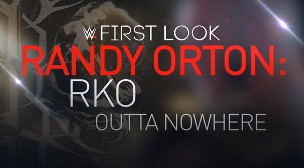 WWE Firstlook – RandyOrtan RKO Out Of Nowhere Online Full Show