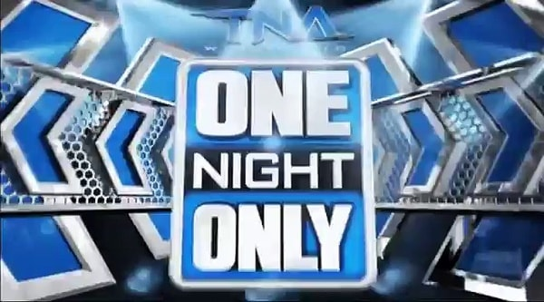 Watch TNA One Night Only Against All Odds 2016 Online Full Show