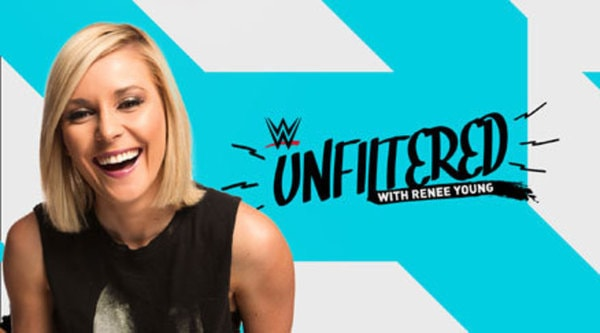 Watch Unfiltered WIth Renee Young S02E08 11/30/16 Live Online Full Show | 30th November 2016