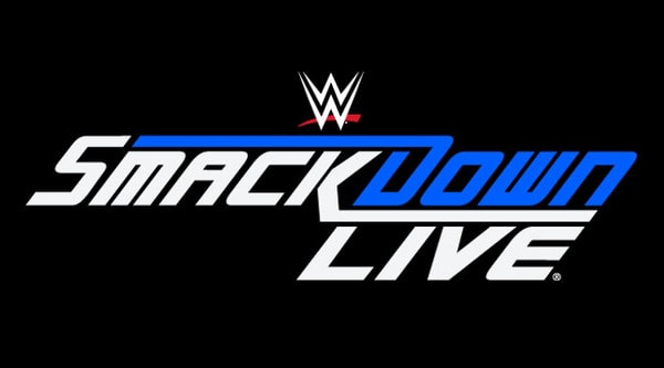WWE SmackDown 8/21/20