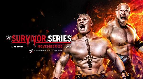 Watch WWE Survivor Series 2016 11/20/2016 Live Online Full Show | 20th November 2016