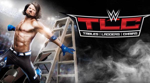 Watch WWE TLC 2016 12/4/16 Live Online Full Show | 4th December 2016