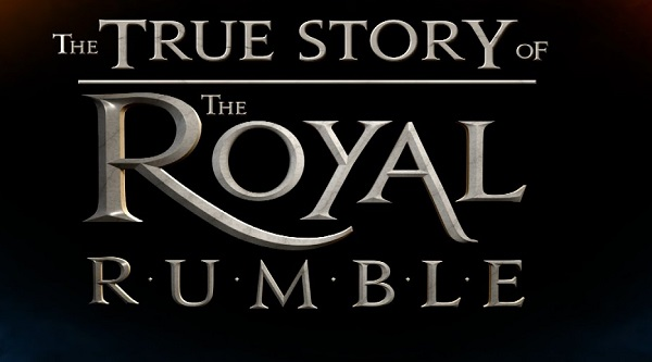Watch WWE The True Story Of The Royal Rumble DvD Live Online Full Show | 21st December 2016