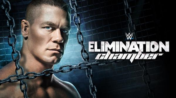 Watch WWE Elimination Chamber 2017 2/12/17 Live Online Full Show | 12th February 2017
