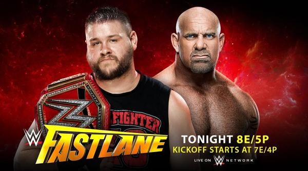 Watch WWE Fastlane 2017 3/5/17 Live Online Full Show | 5th March 2017