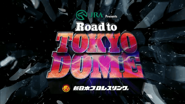 NJPW Road To Tokyo Dome 12/18/17 Day 2