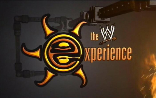 Watch WWE Experience 1/28/2018 Live Online Full Show