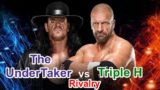 Watch Undertaker Vs Triple H Rivalries All Matches DvD Live Online Full Show