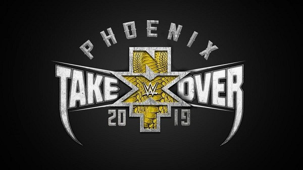 Watch WWE NXT TakeOver: Phoenix 1/26/19 Live Online Full Show | 26th January 2019