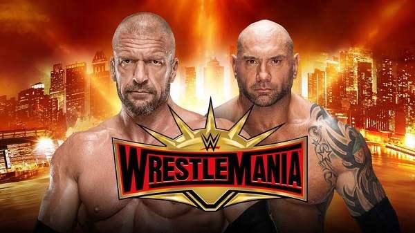WWE Wrestlemania 35 2019 PPV Online 4/7/19 7th April 2019 videos HD/Divix Quaility