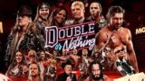 Watch AEW Double or Nothing 2019 5/25/19 Live Online Full Show | 25th May 2019