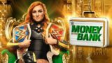 WWE Money In The Bank 2019 PPV 5/19/19