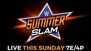 Watch WWE Summerslam 2019 PPV 8/11/19 Live Online Full Show   11th August 2019