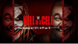 Watch WWE Hell In A Cell 2019 PPV 10/6/19 Live Online Full Show   6th October 2019