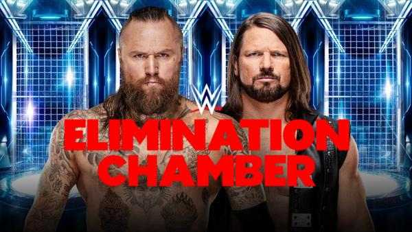 WWE Elimination Chamber 2020 PPV Online 3/8/20 8th March 2020 videos HD/Divix Quaility