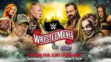 Watch WWE Wrestlemania 36 2020 PPV Day 1 4/4/20 Live Online Full Show | 4th April 2020