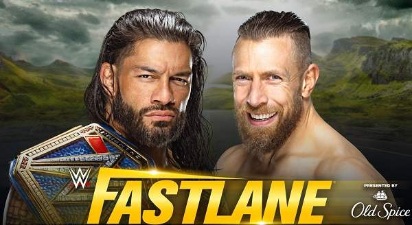 Watch WWE Fastlane PPV 3/21/2021 Live Online Full Show | 21st March 2021