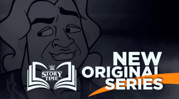 Watch WWE Story Time S01E02 11/28/16 Live Online Full Show | 28th November 2016