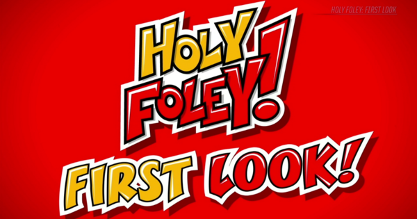 WWE Holy Foley First Look Season 1 The Final 5 1/23/17 January 23rd, 2017 Live Online