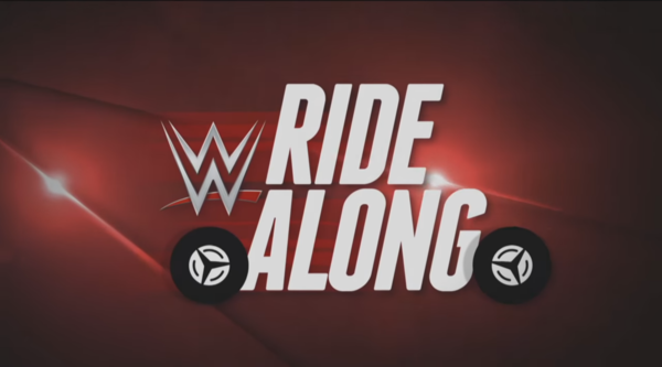 Watch WWE Ride Along S03E02 Live Online Full Show