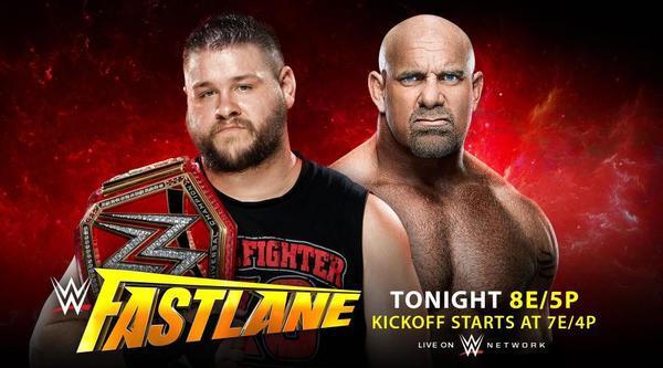 Watch WWE Fastlane 2017 3/5/17 Live Online Full Show | 5th March 2017