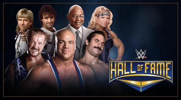Watch WWE Hall Of Fame 2017 3/31/17 Live Online Full Show | 31st March 2017
