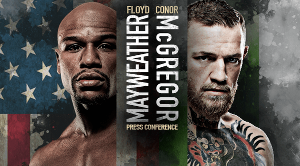 Watch UFC MayWeather Vs McGregor Live PPV 8/26/17 Live Online Full Show | 26th August 2017