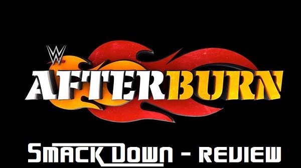 Watch WWE Afterburn 1/28/2018 Live Online Full Show