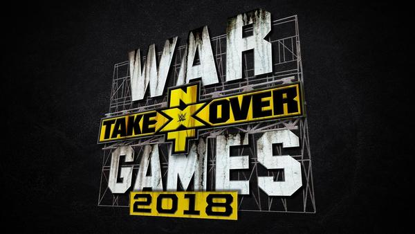 Watch WWE NxT TakeOver WarGames II 2 11/17/18 Live Online Full Show | 17th November 2018