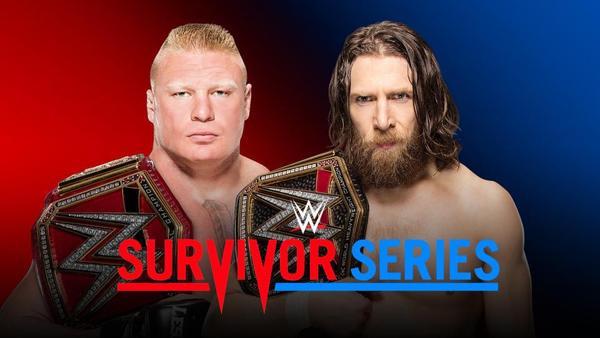 Watch WWE Survivor Series 2018 PPV 11/18/18 Live Online Full Show | 18th November 2018