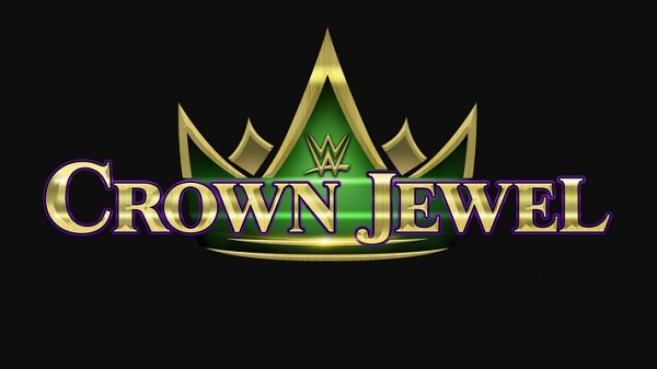 Watch WWE Crown Jewel 2019 PPV 10/31/19 Live Online Full Show | 31st October 2019