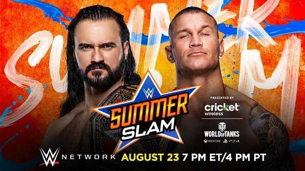 Watch WWE SummerSlam 2020 PPV 8/23/20 Live Online Full Show | 23rd August 2020